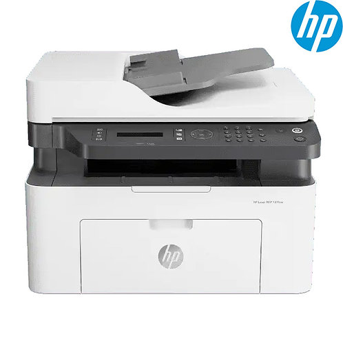 HP - MFP 137fnw - Laser\BW - Print\Scan\Copy\Fax