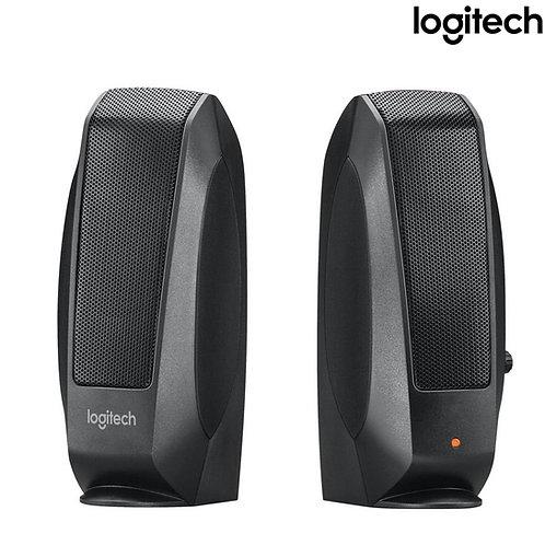 Logitech - S120 - 2.0 - 2.2W