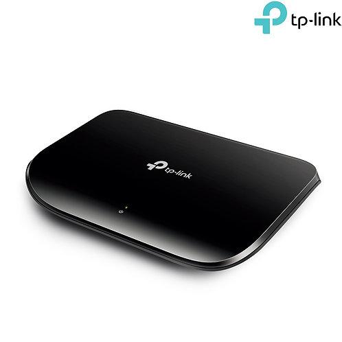 TP-Link - Switch - 5-Port Gigabit