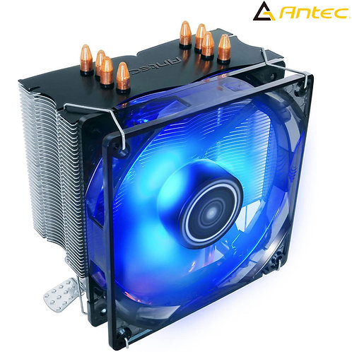Antec - C400 - LED Blue