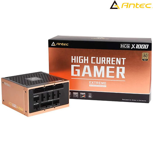 Antec - High Current Gamer Extreme - 1000W