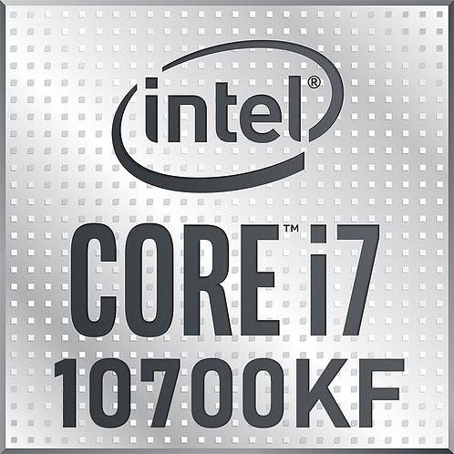 Intel - Core i7-10700KF - Tray Processor
