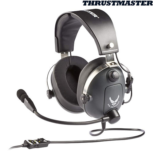 Thrustmaster - T.Flight U.S. Air Force Edition (PC/PS4/Xbox One) (Stereo)