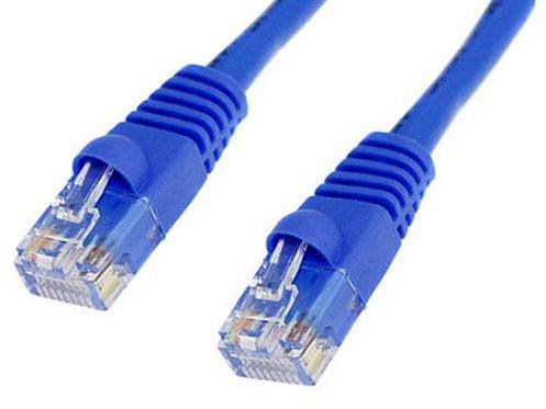 DOQO - LAN Cable - RJ45 (CAT6E) - 10m