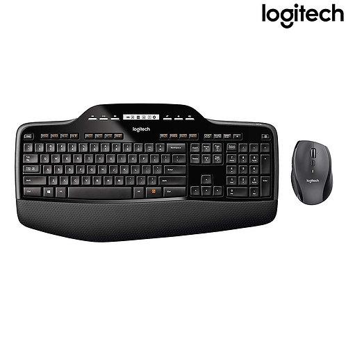 Logitech - MK710 - Performance (HEB)
