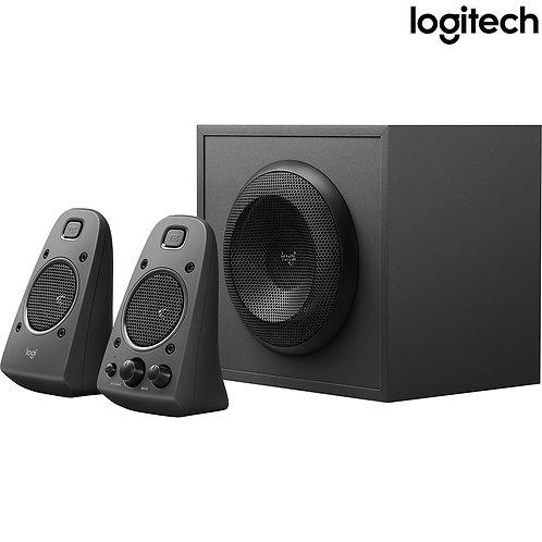 Logitech - Z625 - 2.1 THX - 400W