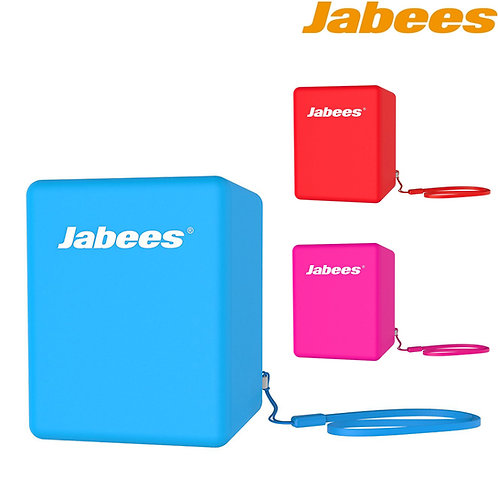 Jabees - Bobby Cake - Portable - 3W - 3-4 Hours