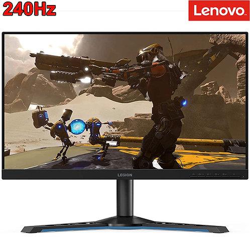 """Lenovo - Y25-25 - 24.5""""\FHD\240Hz \3-1ms\noSP\WLED\IPS\GAMING - 3Yr"""