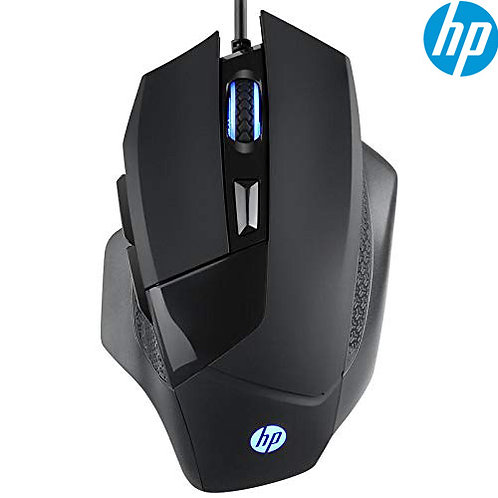 HP - Gaming Mouse G200
