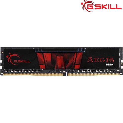 G.Skill - Aegis - DIMM - 8GB - DDR4 3000 MHz