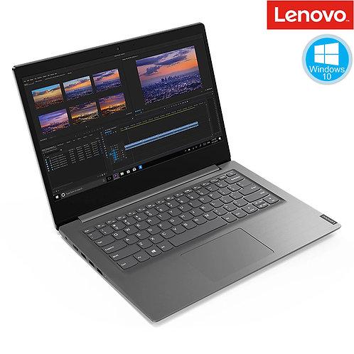 """Lenovo - V14 - 14""""HD/AMD-3020e /4GB/256GB/Win10/1Yr"""