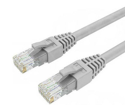 Luggar - LAN Cable - RJ45 (CAT5E) - 10m