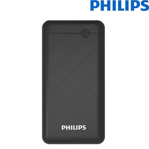 Philips - Ultra Compact PowerBank - 10000 mAh - DLP1710CB