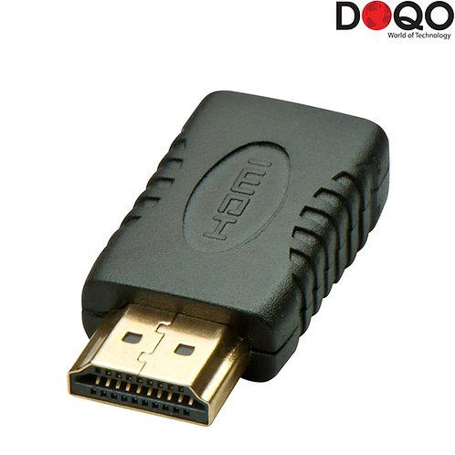 DOQO - HDMI Male to Female Adapter