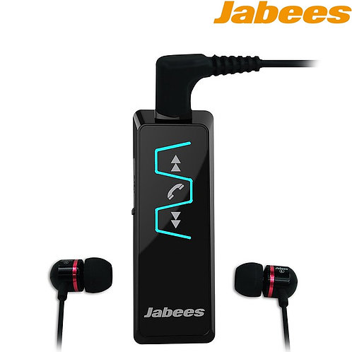 JABEES - 5-in-1 Bluetooth Receiver - IS901 - 7 Hours