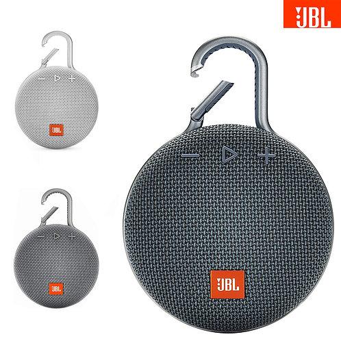 JBL - Clip 3 - Portable - 3W - 10 Hours