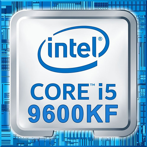 Intel - Core i5-9600KF - Tray Processor