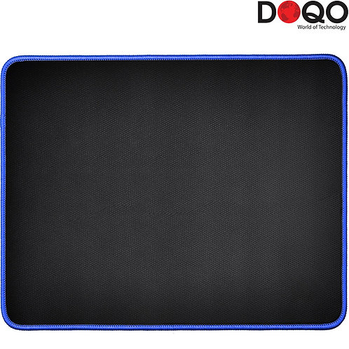 DOQO - Black and Blue - Pad 25x21