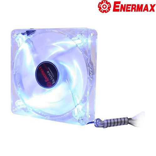 Enermax - Everest Silence 120mm - Twister LED Blue