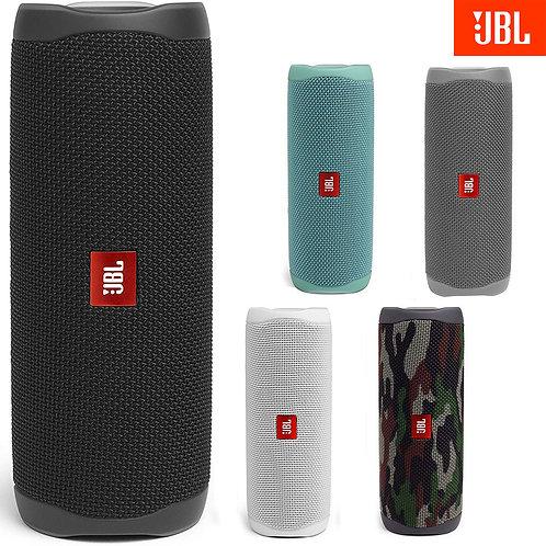 JBL - Flip 5 - Portable - 20W - 12 Hours