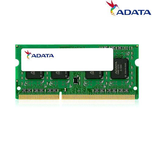 ADATA - SODIMM - 8GB - DDR3L 1600 MHz CL11