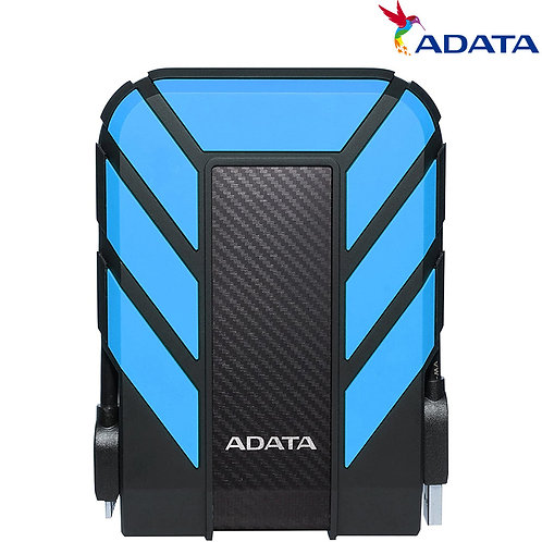 ADATA - DURABLE HD710 Pro - (PC, XBOX ONE, PS4) - 2TB
