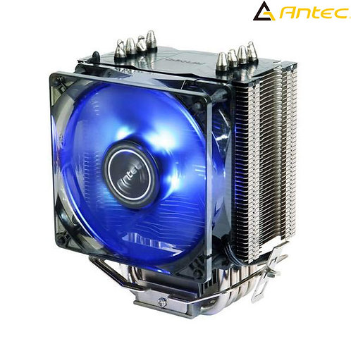 Antec - A40 Pro - LED Blue