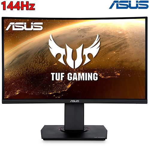 Asus - TUF GAMING VG24VQ - 24""\FHD144Hz1msSPLEDVAGAMING - Curved - 3Yr498|498|?|74f5a19ad21394bd421d2e095d3c9ce8|False|UNLIKELY|0.38792020082473755
