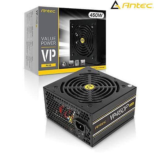 Antec - VP 450P Plus - 450W