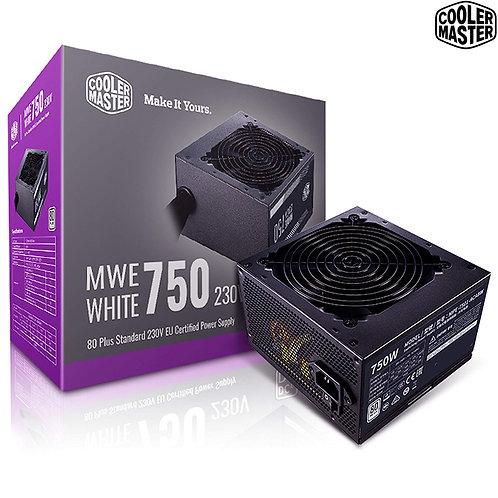Cooler Master - MWE White 750 - 750W