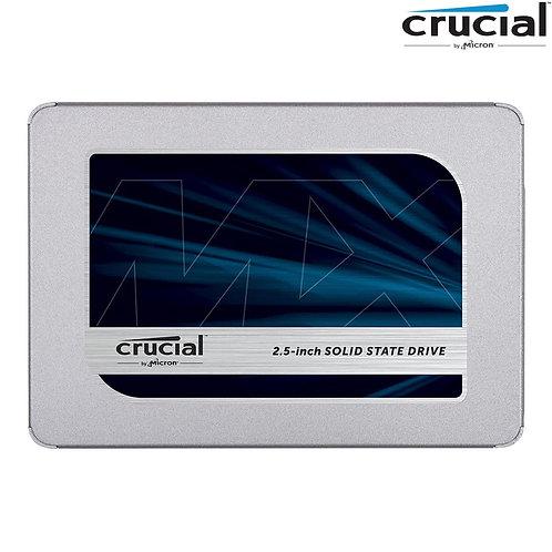Crucial - MX500 - 1TB