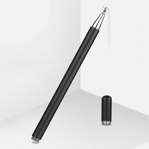 Stylus - Capacitive Metal Stylus with Magnetic Cap