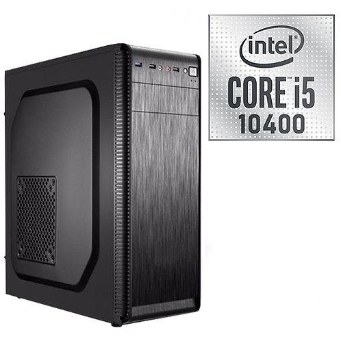 Desktop PC - Basic Advanced 10th Gen - i5-10400\No OS