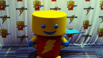 Raleigh Supercon 2018 After Action Report