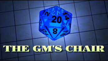 The GM's Chair