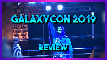 Raleigh GalaxyCon 2019 Review