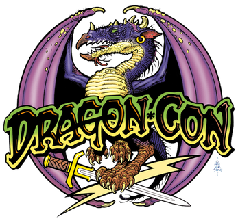 Musings for Dragoncon 2018