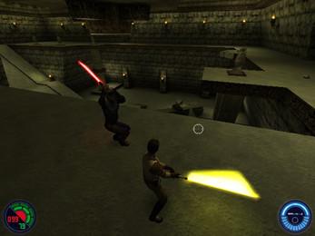 Retrospective: Star Wars Dark Forces/Jedi Knight (Part 2)
