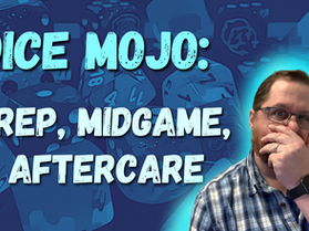Dice Mojo: Etiquette and Management