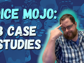 Dice Mojo: 8 Case Studies