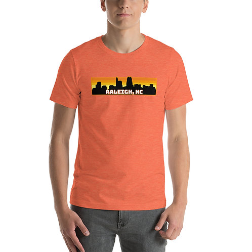 8-Bit Skylines - Raleigh, NC