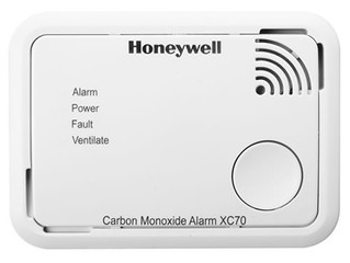 Do I need a carbon monoxide detector for a woodburner?
