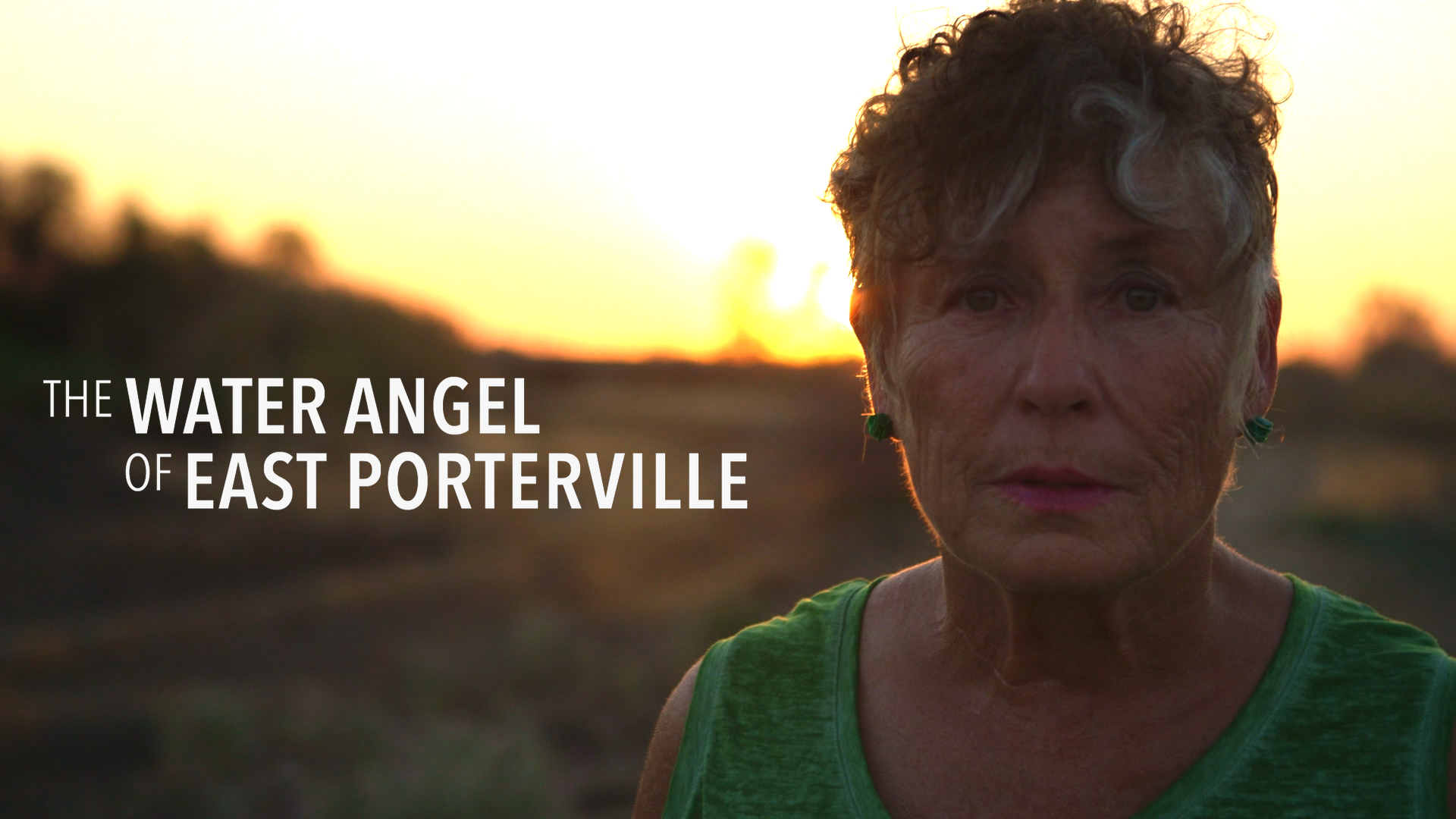 The Water Angel of East Porterville