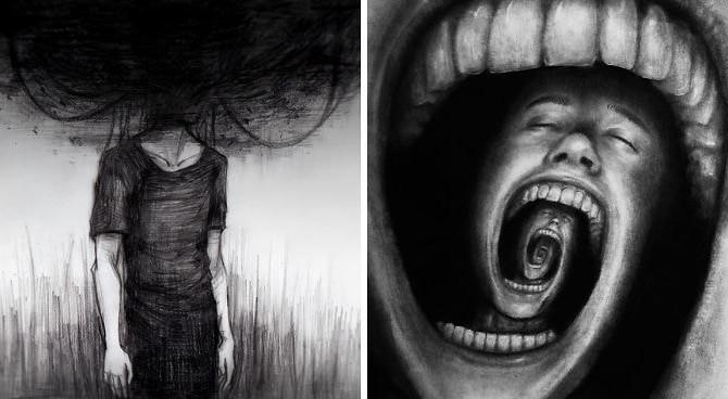 O que você sabe sobre Depressão?