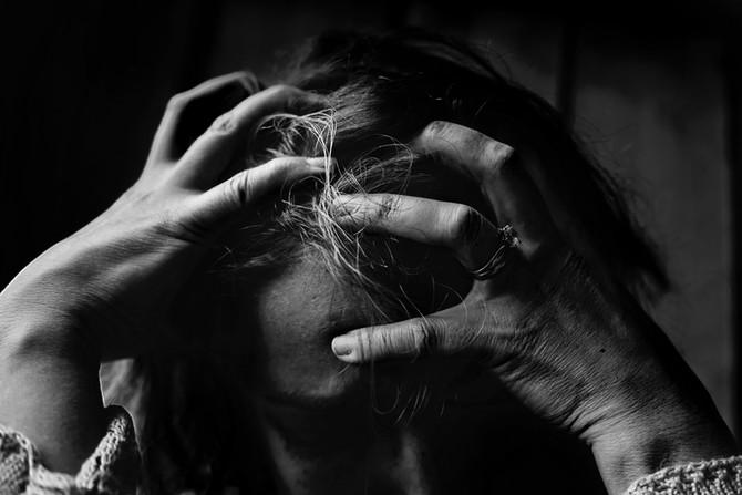 Três sintomas mais comuns da exaustão emocional