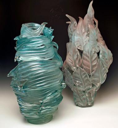 Rob Stern, Vases