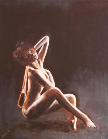 Yagud, Woman II