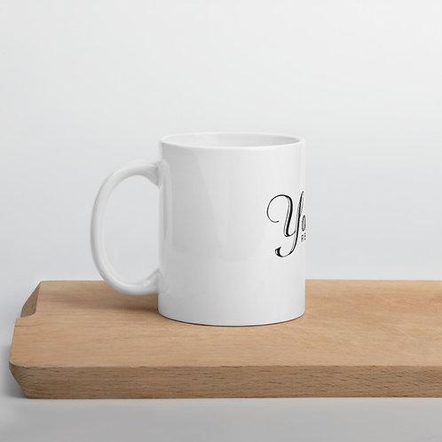 Yoruba Basic Mug