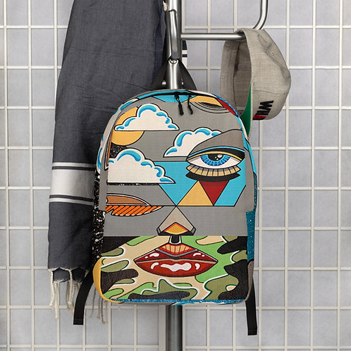 Organica Backpack
