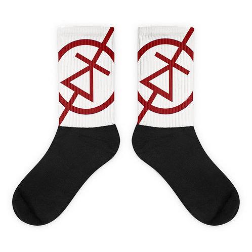 po-lar-i-ty socks